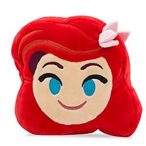 Läs mer om Ariel emoji-gosedjur 10cm, Den lilla sjöjungfrun