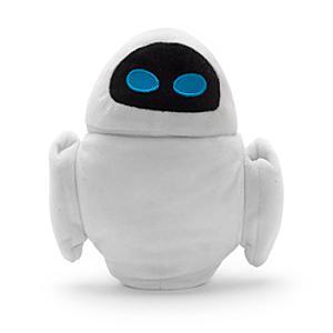 Läs mer om EVA minigosedjur, WALL-E
