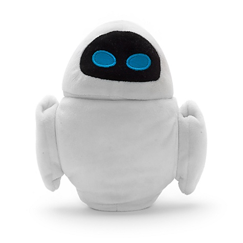 Mini peluche EVE, WALL-E