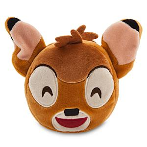 Läs mer om Bambi emoji gosedjur - 4