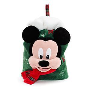 Läs mer om Musse Pigg julsäck