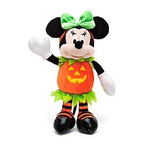 Läs mer om Mimmi Pigg Halloween litet gosedjur