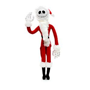 Jack Skellington Sandy Claws Soft Toy Doll The Nightmare Before Christmas