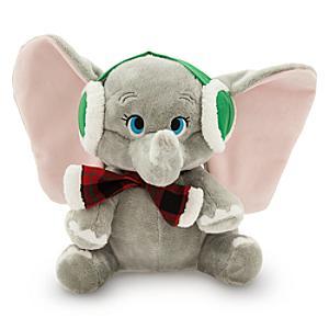 Läs mer om Dumbo medelstort gosedjur, Share the Magic