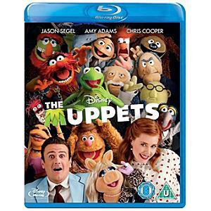 the-muppets-blu-ray
