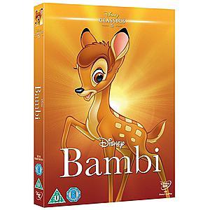 bambi-dvd