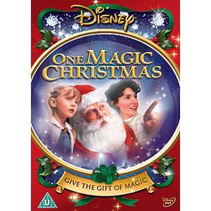 one-magic-christmas-dvd