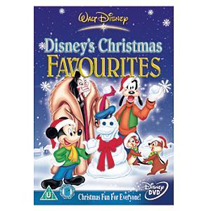 disney-christmas-favourites-dvd