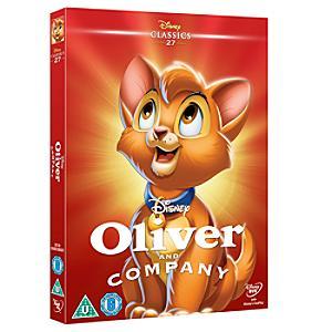oliver-company-dvd