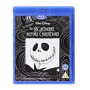 Tim Burtons The Nightmare Before Christmas Bluray
