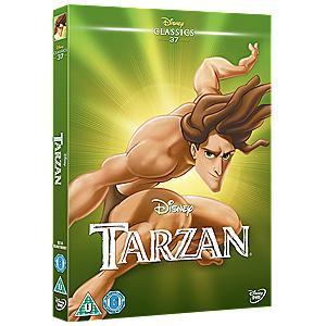 tarzan-dvd