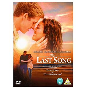 the-last-song-dvd