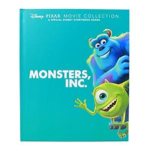 monsters-classic-book