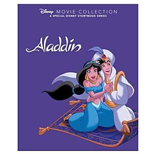 aladdin-disney-movie-collection-book