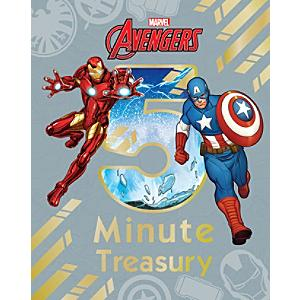 marvel-avengers-5-minute-treasury-book