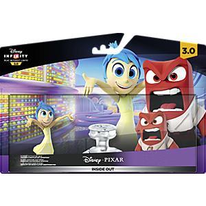 Läs mer om Disney/Pixar Insidan Ut