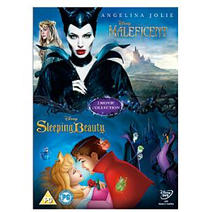Maleficent  Sleeping Beauty DVD Box Set
