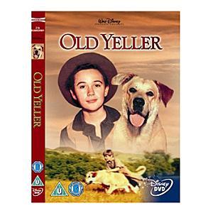 old-yeller-dvd