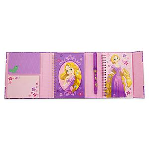 Läs mer om Rapunzel utvikbar mapp