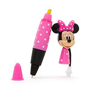 Läs mer om Mimmi Pigg 2-i-1-penna och överstrykningspenna