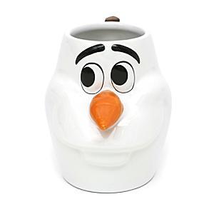 Läs mer om Frost Olof 3D-mugg