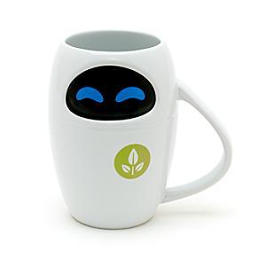 Eve-mugg i 3D
