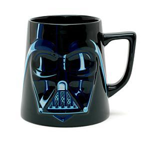 Läs mer om Star Wars figurmugg, Darth Vader