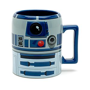 Image of Tazza a tema Star Wars, R2?D2