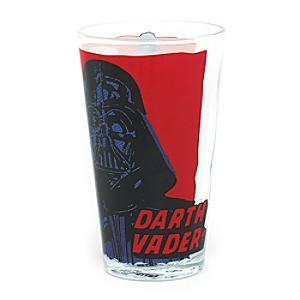 Läs mer om Star Wars dricksglas, Darth Vader