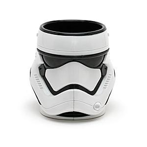 Läs mer om Star Wars: The Force Awakens stormtrooper plastmugg