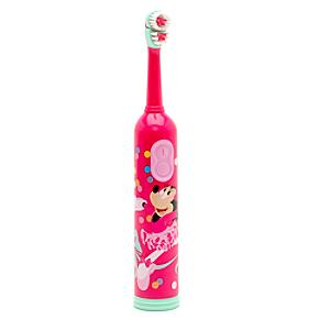 Minnie Mouse Rotary Toothbrush With Timer