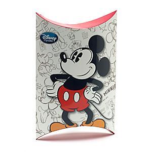 Läs mer om Musse och Mimmi liten kuddformad presentkartong