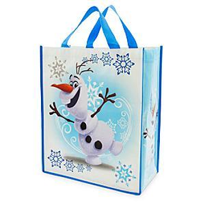 Läs mer om Frost Olof shoppingväska