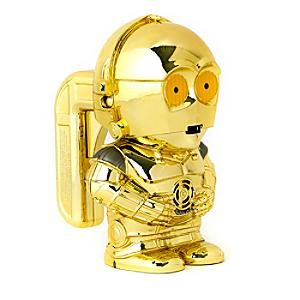 Läs mer om Star Wars C-3PO ficklampa