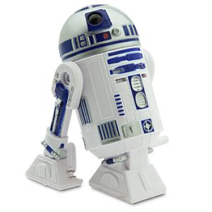 Läs mer om R2-D2 uppdragbar leksak