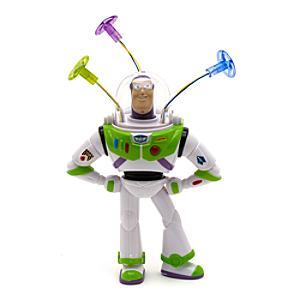 Läs mer om Buzz ljusjägarleksak