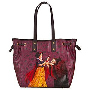 Läs mer om Snövit handväska från Disney Fairytale Collection