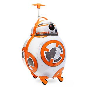 BB8 Trolley Case Star Wars The Force Awakens