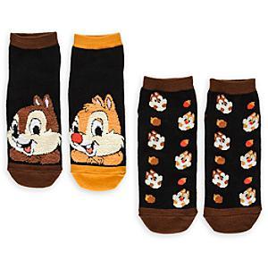 Läs mer om Piff och Puff sockor i damstorlek, 2 par