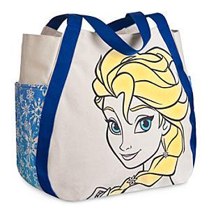 Läs mer om Elsa kanvaskasse