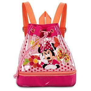 Läs mer om Mimmi Pigg badväska