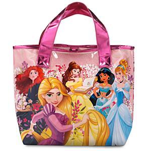 Läs mer om Disney Prinsessor badväska