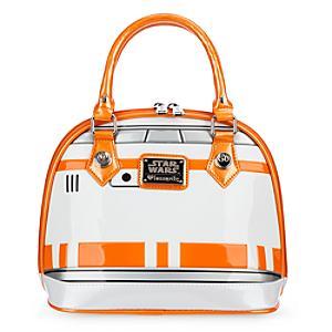 Läs mer om BB-8 väska från Loungefly, Star Wars: The Force Awakens