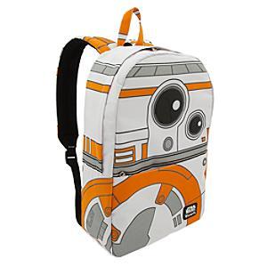 Läs mer om BB-8 ryggsäck från Loungefly, Star Wars: The Force Awakens