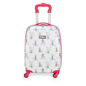 Disney Animators Collection Moulded Trolley Case