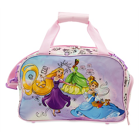 Sac de sport Princesses Disney