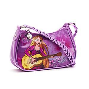 Läs mer om Rapunzel liten modeväska