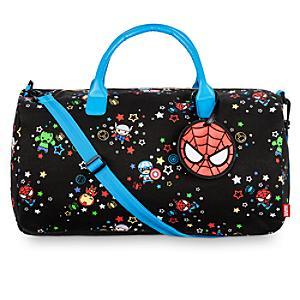 Läs mer om Marvel liten duffelbag