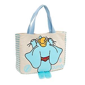 Läs mer om Dumbo liten kanvasväska