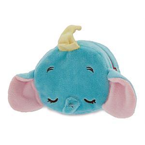 Läs mer om Dumbo sminkväska i plysch